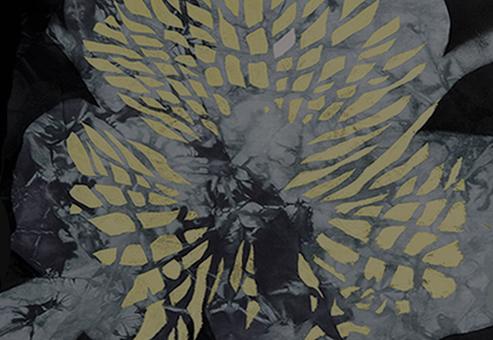 De La Mano, exposiciones, eventos, arte, Tras Historias, Hilda Piedrahita