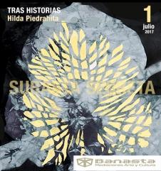 De La Mano, exposición, eventos, xocolatlummm, joyas de peso, subasta, secreta, Hilda Piedrahita, Tras Historias, Banasta, eventos