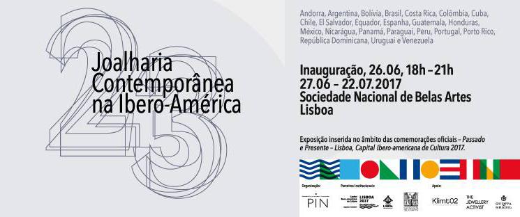 De La Mano, joyería, contemporánea, arte, art, contemporary, jewelry, jewellery, DLM, 23, joalharia, contemporânea, América, Lisboa