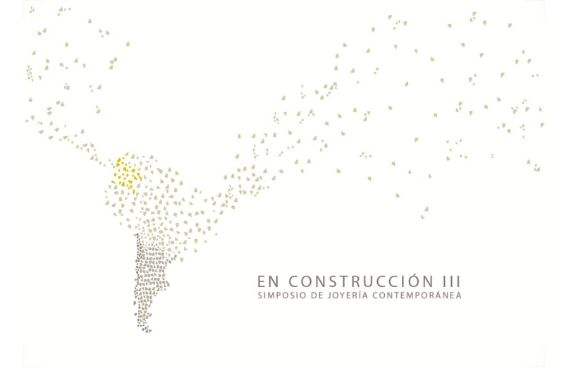 En Constucción, simposio, joyería, contemporánea, Santa Fe de Antioquia, De La Mano, fkweitel