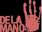 De La Mano Logo
